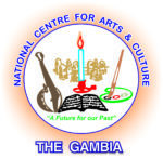 NATIONAL CENTRE FOR ARTS & CALTURE Logo